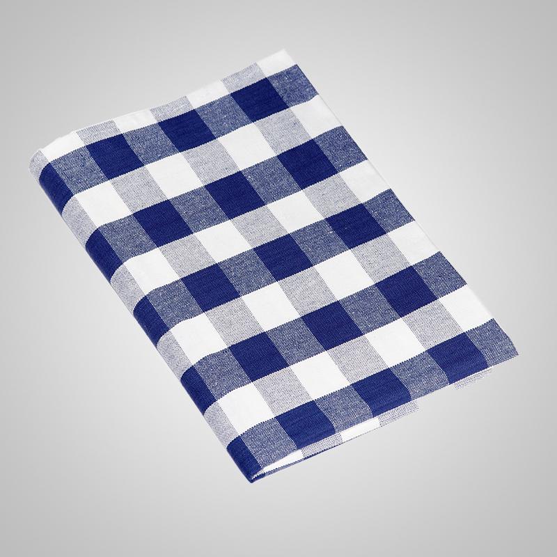Baumwolltuch putzen, Baumwolltuch für Hochglanzküchen